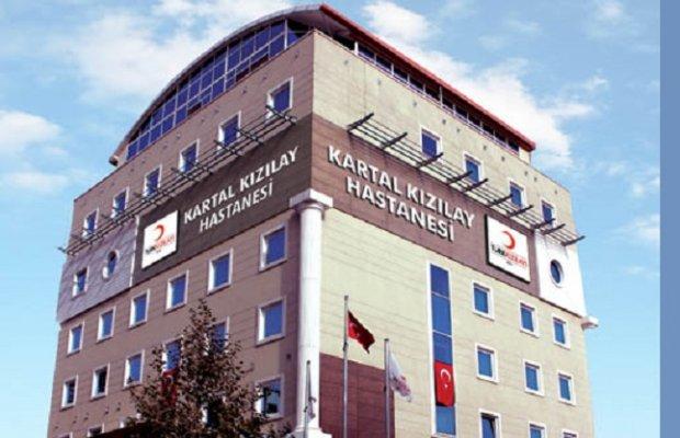 Kızılay Kartal Hastanesi