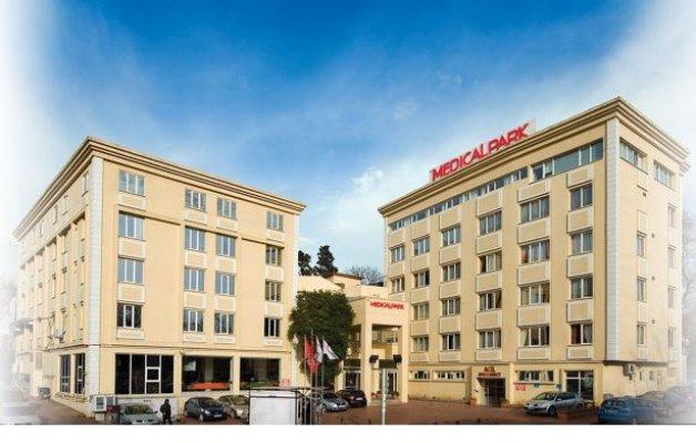 Medical Park Fatih Hastanesi
