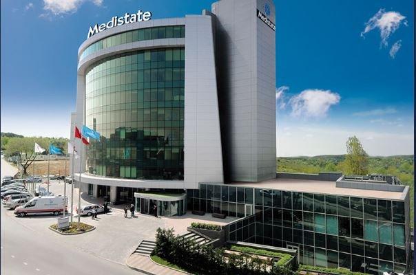 Medistate Kavacık Hastanesi