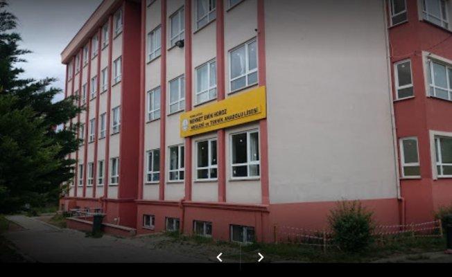 Mehmet Emin Horoz Mesleki ve Teknik Anadolu Lisesi Nerede