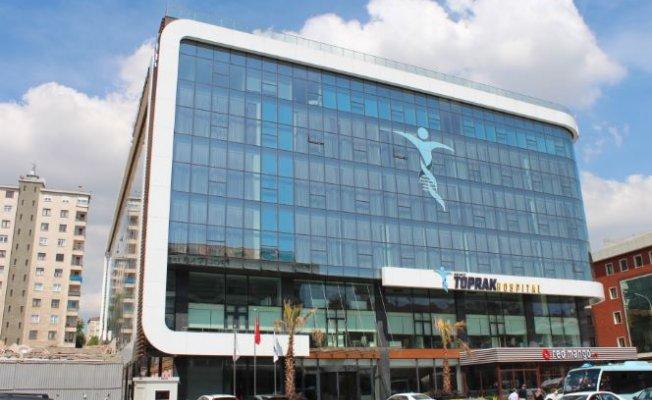 Mehmet Toprak Hastanesi