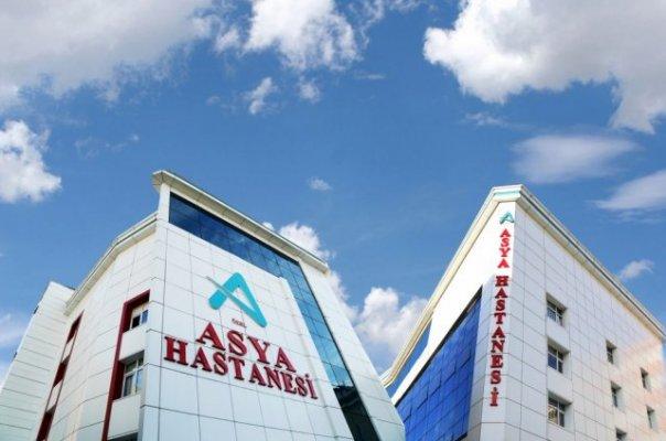 Özel Asya Hastanesi