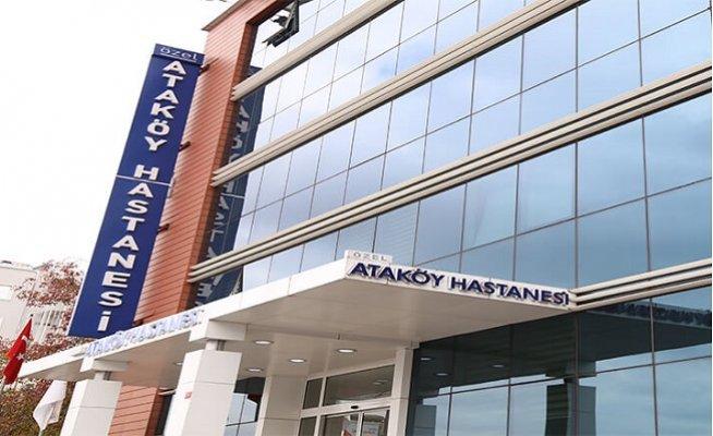 Özel Ataköy Hastanesi
