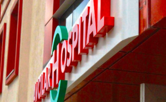 Özel Avcılar Hospital