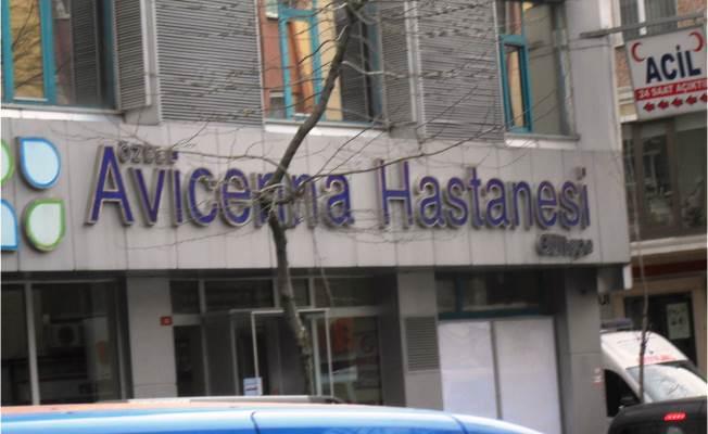 Özel Avicenna Hastanesi Gültepe Randevu