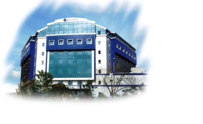 Özel Bayındır İçerenköy Hastanesi