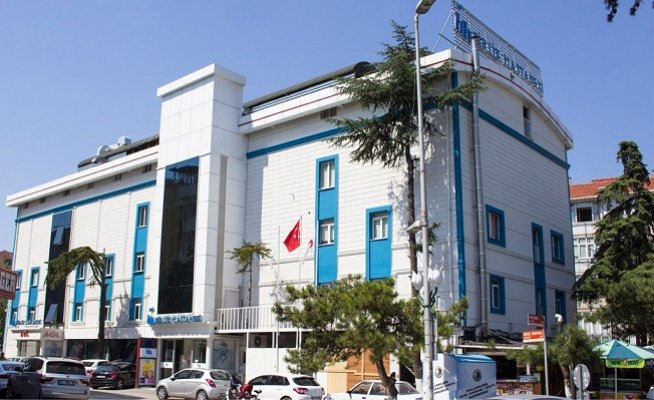 Özel Birlik Hastanesi