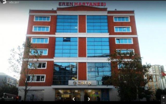 Özel Eren Hastanesi