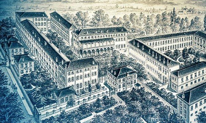 Özel Fransız Lape Hastanesi