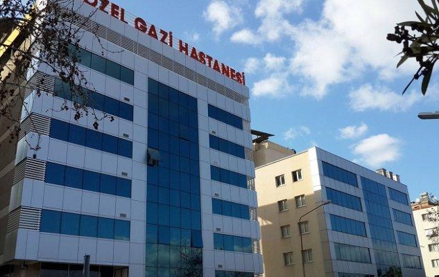 Özel Gazi Hastanesi