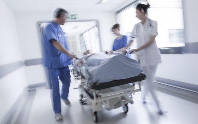 Özel GSM Gisbir Sağlık Merkezi Hastanesi