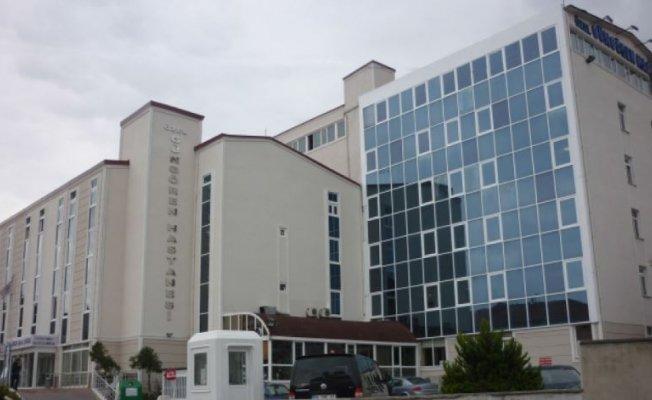 Özel Güngören Hastanesi