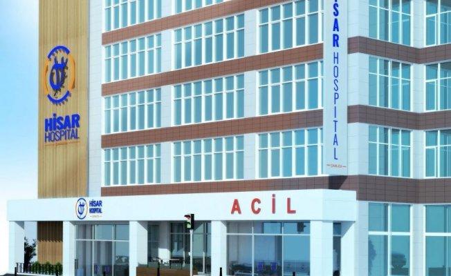 Özel Hisar Çamlıca Hastanesi