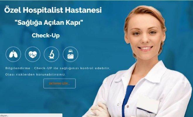 Özel Hospitalist Hastanesi