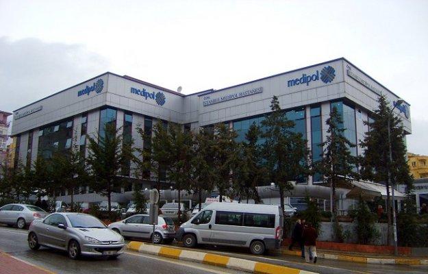 Özel İstanbul Medipol Hastanesi