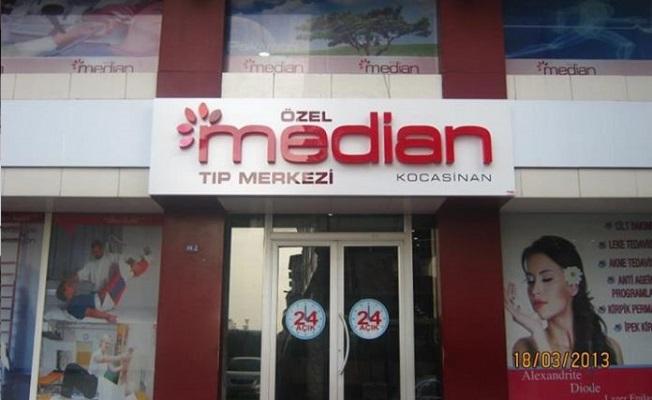 Özel Median Tıp Merkezi