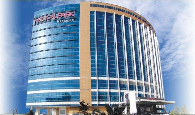 Özel Medical Park Bahçelievler Hastanesi
