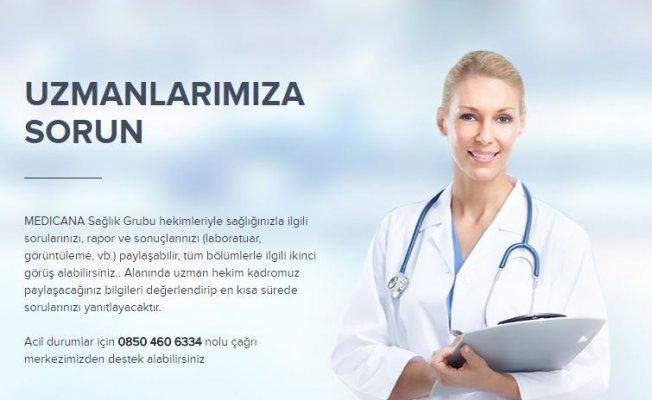 Medicana Çamlıca Tıp Merkezi