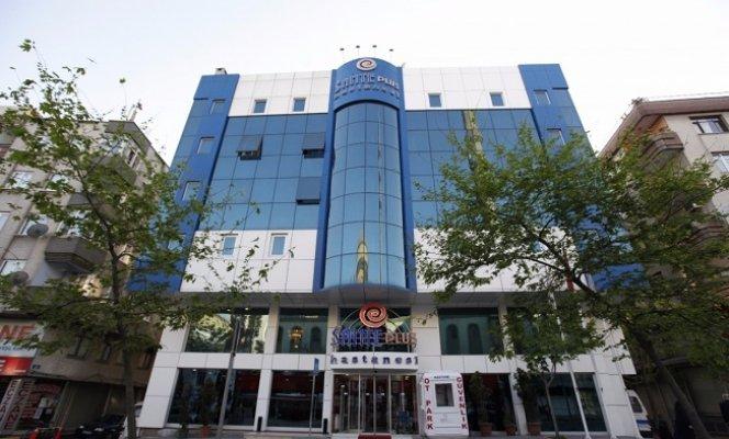 Özel Sante Plus Hastanesi