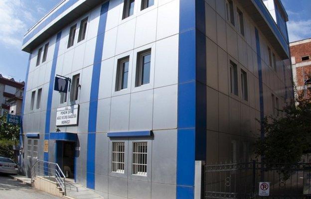 Pendik Şifa Ağız ve Diş Sağlığı Merkezi
