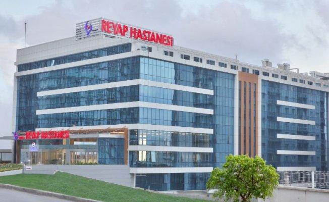 Reyap Hastanesi İstanbul