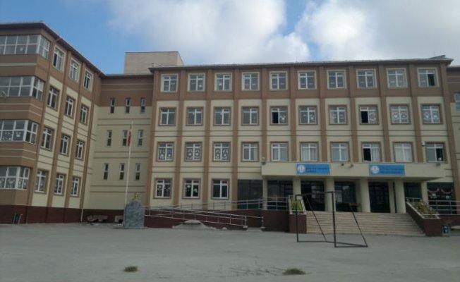 Şehit Hacı Mehmet Sırma İmam Hatip Ortaokulu