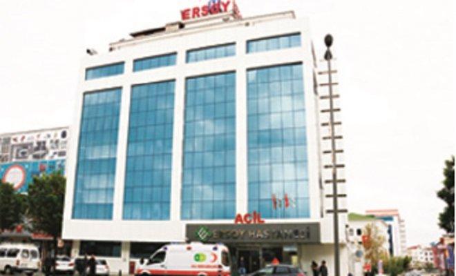 Sultanbeyli Ersoy Hastanesi