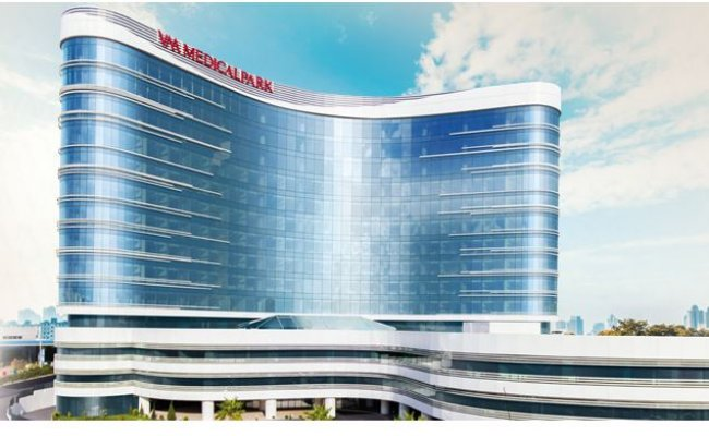 VM Medical Park Pendik