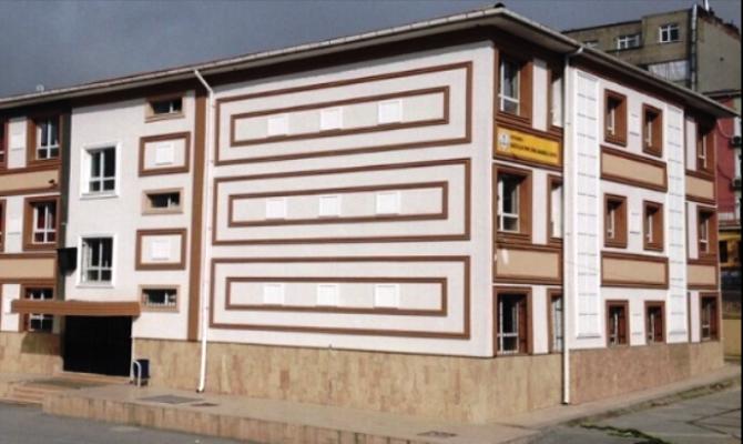 Bağcılar İbni Sina Anadolu Lisesi