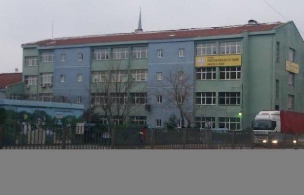 Bağcılar Mesleki ve Teknik Anadolu Lisesi