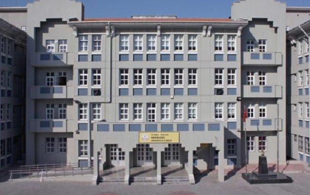 Barbaros Anadolu Lisesi
