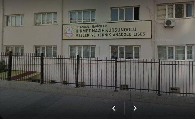 Hikmet Nazif Kurşunoğlu Mesleki ve Teknik Anadolu Lisesi