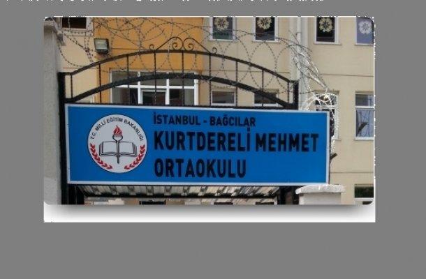 Kurtdereli Mehmet Ortaokulu