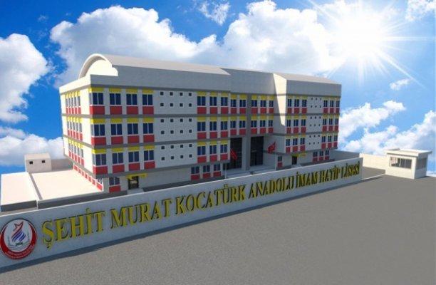 Şehit Murat Kocatürk Anadolu İmam Hatip Lisesi