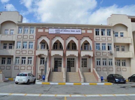 Bağcılar Anadolu İmam Hatip Lisesi