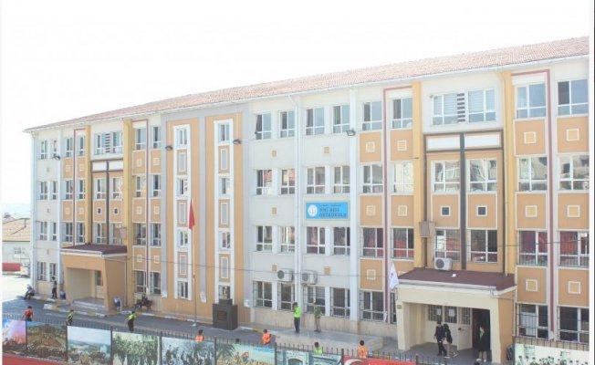 Bağcılar Piri Reis Ortaokulu