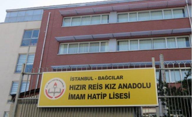 Hızır Reis Kız Anadolu İmam Hatip Lisesi