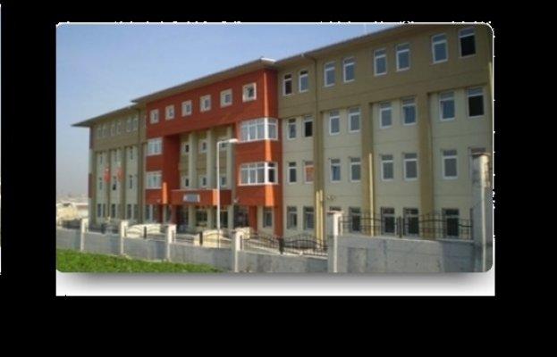 Peyami Safa Ortaokulu