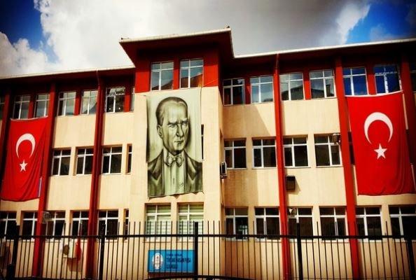 Tiryaki Hasanpaşa İlkokulu