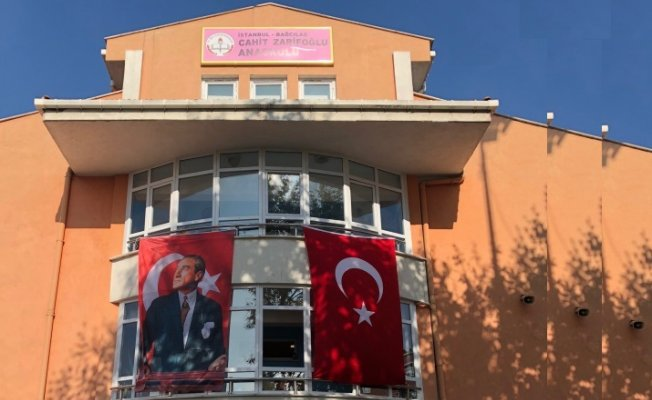 Bağcılar Cahit Zarifoğlu Anaokulu