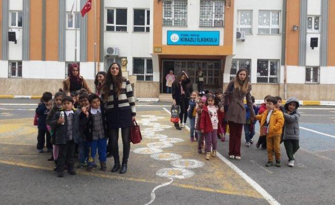 Bağcılar Kirazlı İlkokulu