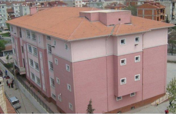 Bağcılar Mustafa Kemal Ortaokulu