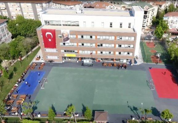 Bahçelievler Adnan Menderes Anadolu Lisesi Yol Tarifi