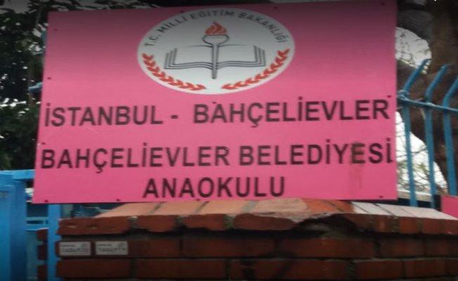 Bahçelievler Belediyesi Anaokulu