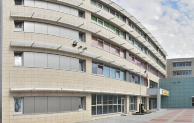 Bahçelievler Cumhuriyet Anadolu Lisesi Yol Tarifi, Harita