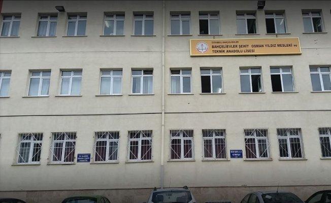 Bahçelievler Şehit Osman Yıldız Ticaret Meslek Lisesi Yol Tarifi