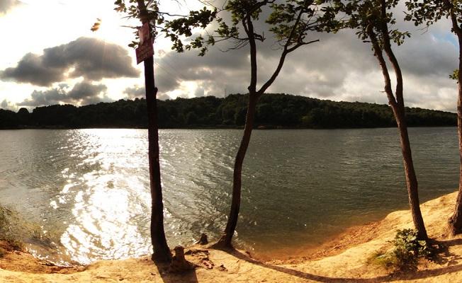 Göktürk Göleti Tabiat Parkı
