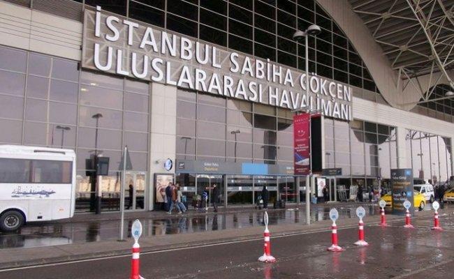 İstanbul Sabiha Gökçen Havalimanı'na metro geliyor