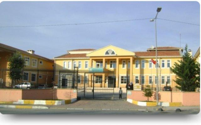 İ.T.O. Özel Eğitim Uygulama Merkezi I. Kademe
