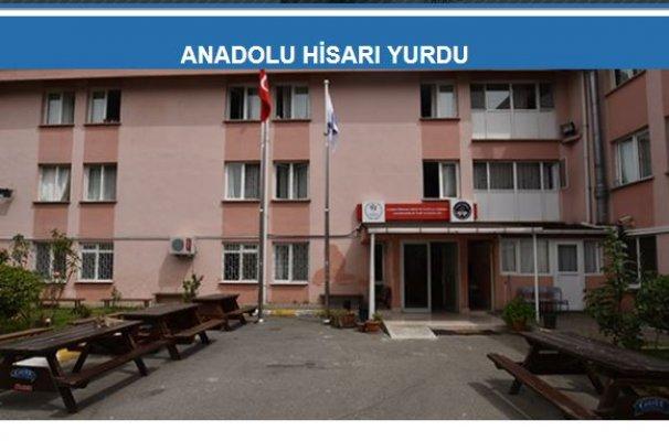 KYK Anadolu Hisarı Kız Öğrenci Yurdu